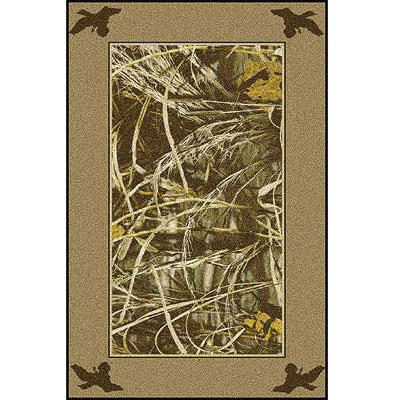 Milliken Realtree Collection 3 x 4 Max 4 Solid Border 534711/234/46457