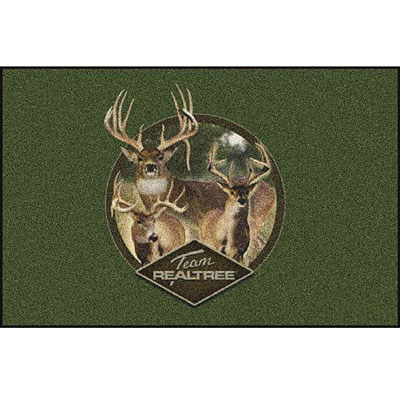 Milliken Realtree Collection 3 x 4 Team Realtree Bucks IX 534711/234/4031