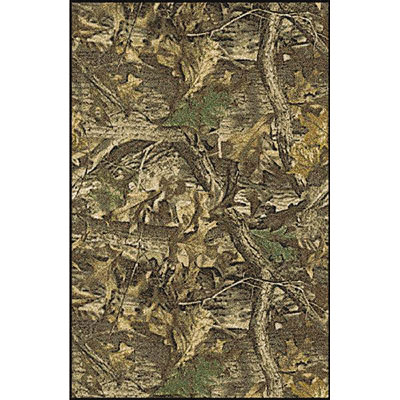 Milliken Realtree Collection 3 x 4 Timber Solid Camo 534711/234/74042