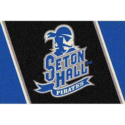Milliken My Team College - Seton Hall University 5 x 8 Seton Hall 533284/74394/201