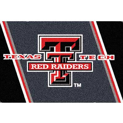 Milliken My Team College - Texas Tech 5 x 8 Texas Tech 533284/74393/201