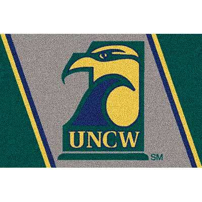 Milliken University of North Carolina Wilmington 3 x 4 U NC Wilmington 533284/376/234