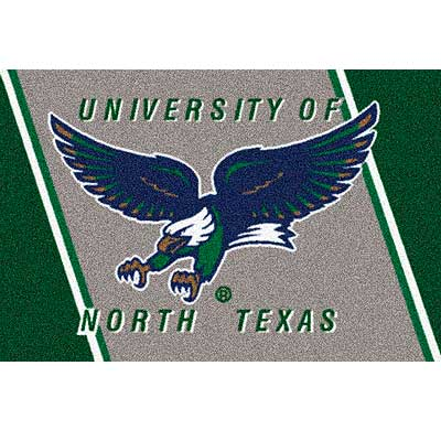 Milliken University of North Texas 4 x 5 U North Texas 533284/74390/200