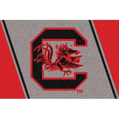 Milliken My Team College - University of South Carolina 5 x 8 U South Carolina 533284/74364/201