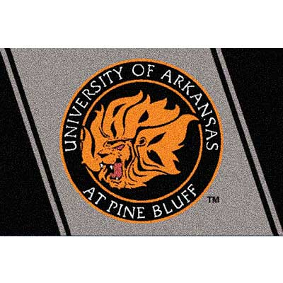 Milliken Univ of Arkansas Pine Bluff 3 x 4 U Arkansas Pine 533284/74212/234