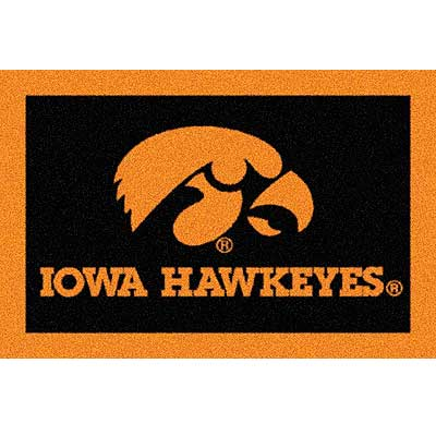 Milliken My Team College - University of Iowa 5 x 8 University Iowa 533284/74218/201