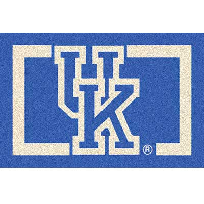 Milliken University of Kentucky 3 x 4 University Kentucky 533284/74375/234