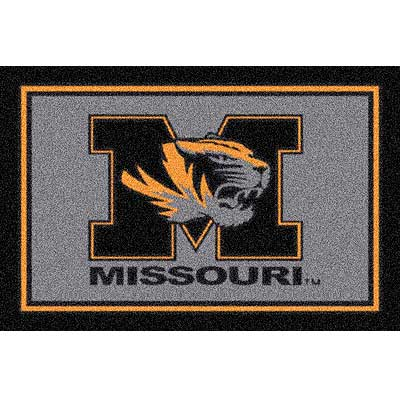 Milliken University of Missouri 3 x 4 University Missouri 533284/74127/234