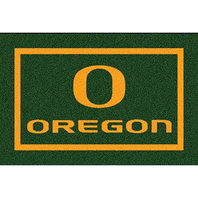Milliken University of Oregon 3 x 4 U Oregon 533284/45816/234