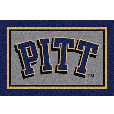 Milliken University of Pittsburgh 3 x 4 University Pittsburgh 533284/344/234