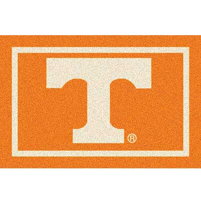 Milliken My Team College - University of Tennessee 5 x 8 University of Tennessee 533284/74365/201