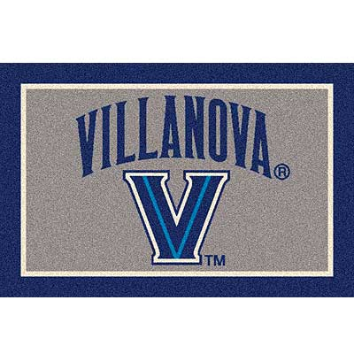 Milliken My Team College - Villanova University 5 x 8 Villanova University 533284/389/201
