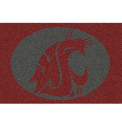Milliken My Team College - Washington State 5 x 8 Washington State 533284/79685/201
