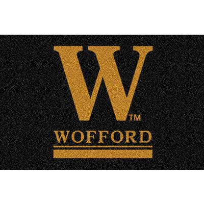 Milliken Wofford College 3 x 4 Wofford College 533284/45894/234