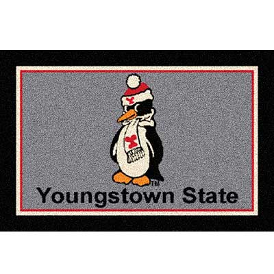 Milliken Youngstown State 4 x 5 Youngstown 533284/74566/200