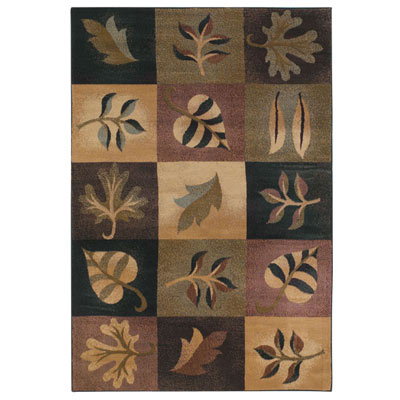 Mohawk Antique 8 x 11 Autumn Foilage Spice 5038-299