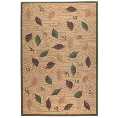 Mohawk Antique 8 x 11 Woodland Goldenstraw 158-296