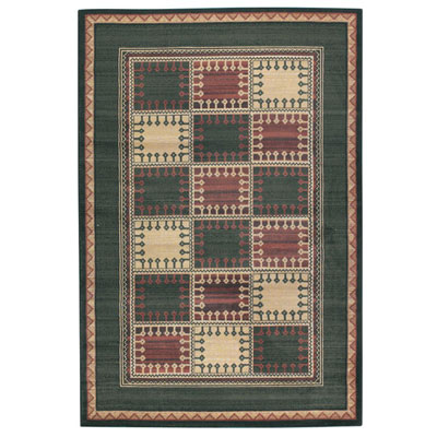 Mohawk Essentials 2 x 8 Pine Lodge 5386-308