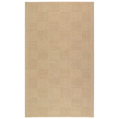 Mohawk Natural Elements 8 x 11 Grandview (Pale Wheat)
