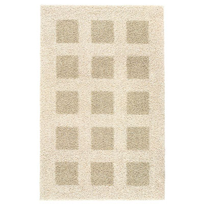 Mohawk Urban Retreat 4 x 6 Blocks Starch Biscuit 6160-11017