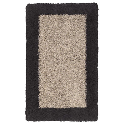 Mohawk Urban Retreat 4 x 6 Mesa Black Oyster 6154-11156