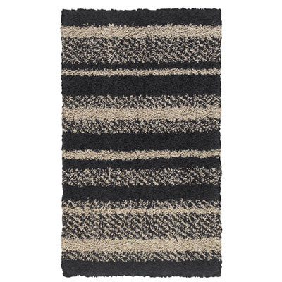Mohawk Urban Retreat 4 x 6 Mirage Black Oyster 6163-11156