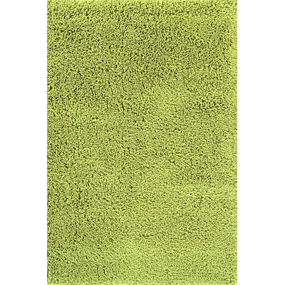 Momeni, Inc. Comfort Shag 5 x 7 Lime CS-10