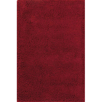 Momeni, Inc. Comfort Shag 5 x 7 Red CS-10