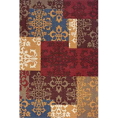 Momeni, Inc. Deco 2 x 3 Deco Assorted 11611
