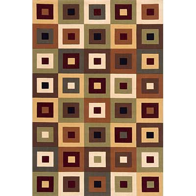 Momeni, Inc. Elements 2 x 3 Elements Assorted 96569