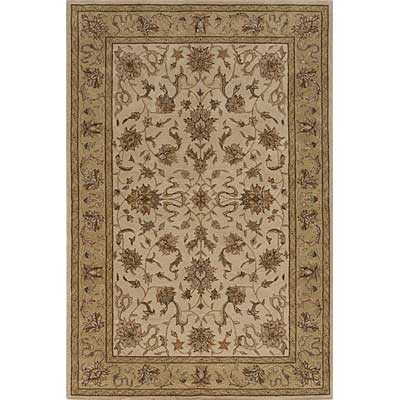 Momeni, Inc. Imperial Court 8 Round Beige IC-02