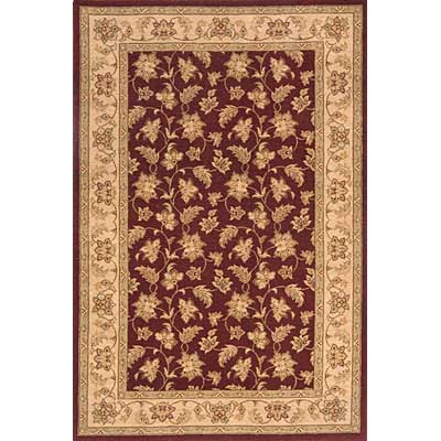 Momeni, Inc. Ladiq 4 x 6 Burgundy 12531