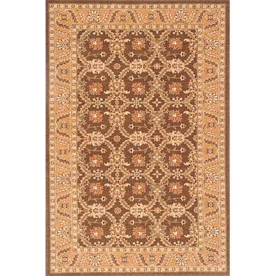 Momeni, Inc. Ladiq 2 x 3 Brown 12534