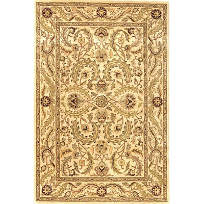 Momeni, Inc. Mandalay 4 x 6 Ivory ML-05