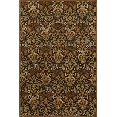 Momeni, Inc. Moghul 9 x 12 Moghul Brown MG-07