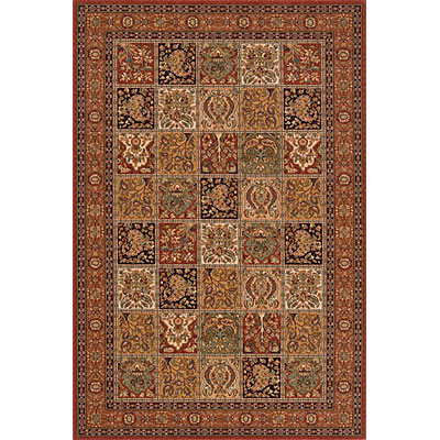 Momeni, Inc. Persian Garden 2 x 3 Assorted 12951