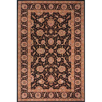 Momeni, Inc. Persian Heritage 2 x 3 Black 98205