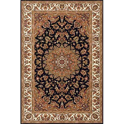 Momeni, Inc. Persian Heritage 2 x 3 Black 99655