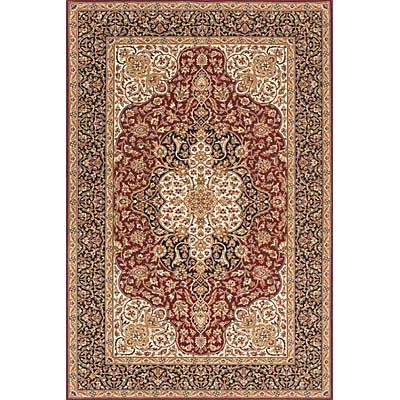 Momeni, Inc. Sutton Place 3 x 8 Runner Burgundy SU-01