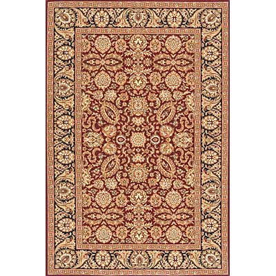 Momeni, Inc. Sutton Place 3 x 5 Burgundy SU-03