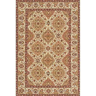 Momeni, Inc. Sutton Place 3 x 5 Ivory SU-02