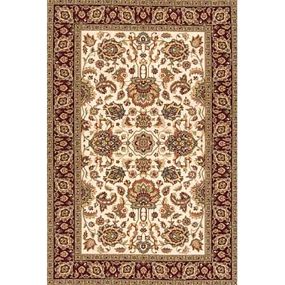 Momeni, Inc. Sutton Place 3 x 8 Runner Ivory SU-05