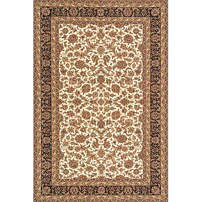 Momeni, Inc. Sutton Place 3 x 5 Ivory SU-06