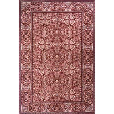Momeni, Inc. Sutton Place 3 x 5 Burgundy SU-07