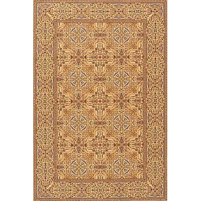 Momeni, Inc. Sutton Place 3 x 8 Runner Gold SU-07