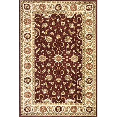 Momeni, Inc. Sutton Place 3 x 8 Runner Burgundy SU-05