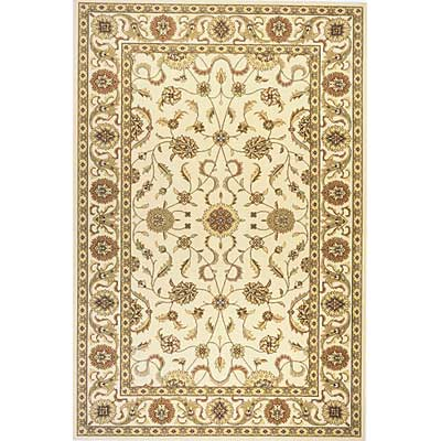 Momeni, Inc. Sutton Place 3 x 8 Runner Ivory SU-11