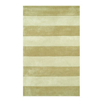 Nejad Rugs Boardwalk Stripes 5 x 8 Sand/Ivory AT064 SDIY