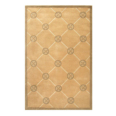 Nejad Rugs Compass 8 X 11 SAND AT037 SD