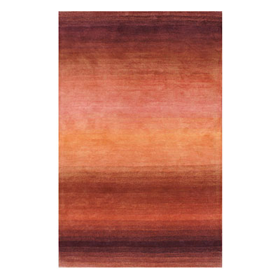 Nejad Rugs Shades of Nature 2 x 3 Rust/Gold CC010 RTGO